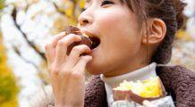 5 alimente de consolare benefice pentru organism