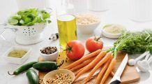 Dieta care întârzie îmbătrânirea și crește potența bărbaților