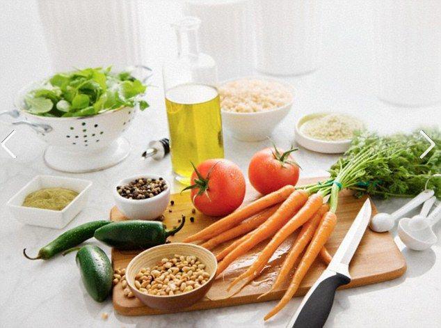 Testul care îți arată ce alimente te ajută să slăbești