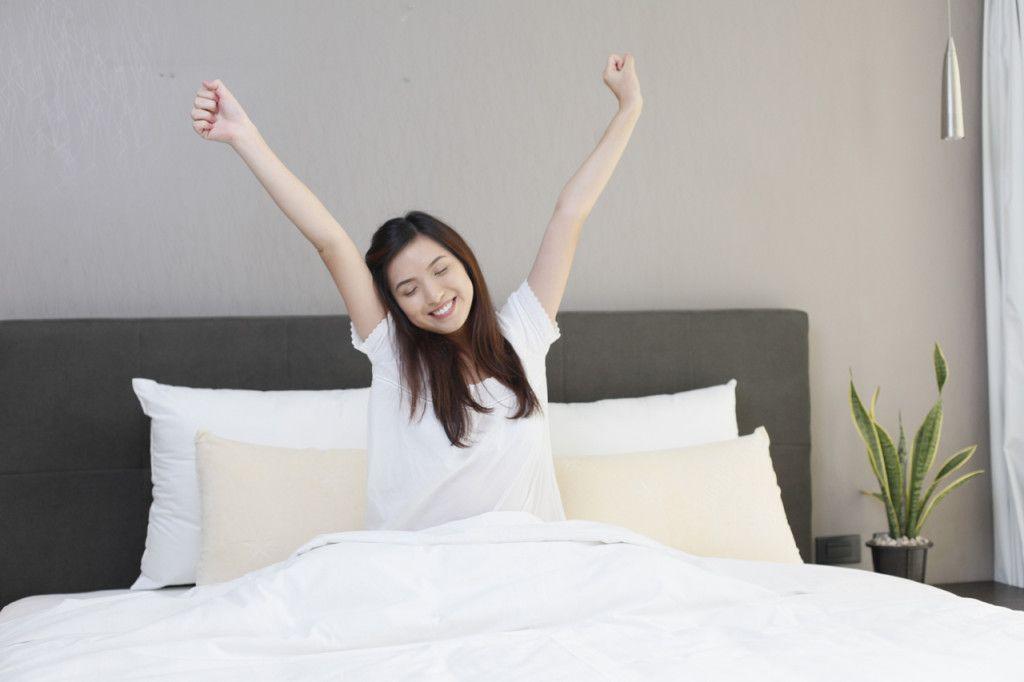Trei lucruri pe care să le faci dimineața ca să scapi de grăsime și să nu te îmbolnăvești