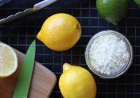 10 soluții naturale pentru curățarea colonului de toxine dăunătoare