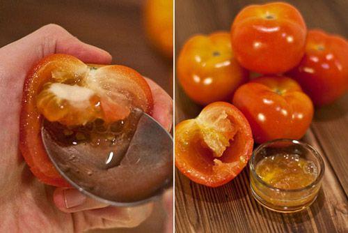 Cele mai bune masti de fata pe baza de tomate si efectele lor incredibile!