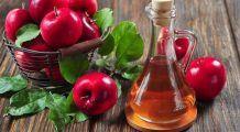 Oțetul din cidru de mere topește grăsimea și elimină toxinele din organism. Cum îl preparați acasă
