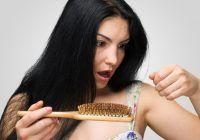 Ce probleme de sănătate anunță căderea părului?