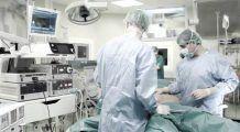 Premieră medicală. Ţesut osos şi cornee, prelevate de la un bărbat aflat în moarte cerebrală