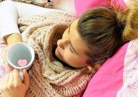 Cinci greșeli care agravează răceala și gripa