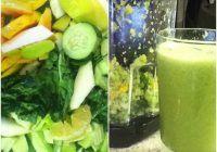 Trei sucuri ușor de preparat care țin în frâu diabetul. Rezultatele apar după doar o săptămână