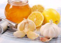 Mierea, usturoiul și oțetul, mai bune decât medicamentele. Iată ce pot face împreună?