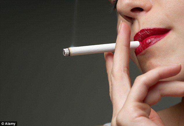Cel mai eficient mod să te lași de fumat, dacă ești femeie