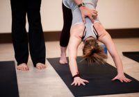 Yoga pentru începători: 8 lucruri pe care trebuie să le știi
