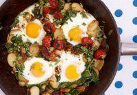 Iată ce conține un simplu ou de găină sau de prepeliță și ce efecte poate avea asupra siluetei și creierului