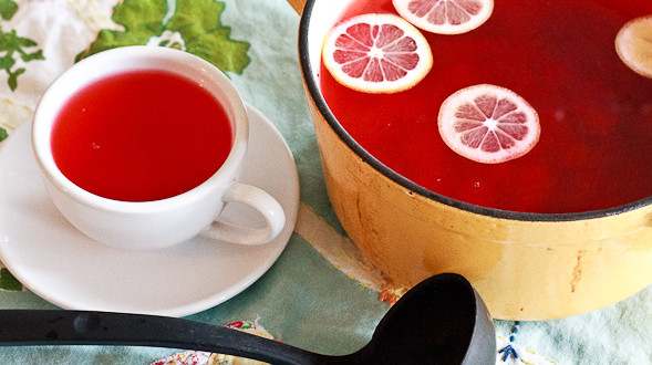 Ceaiurile ieftine care te protejează de 6 boli