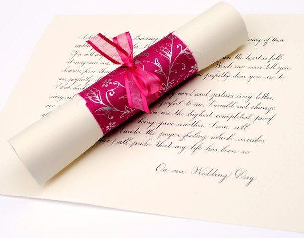 5 idei pentru cele mai frumoase scrisori de dragoste