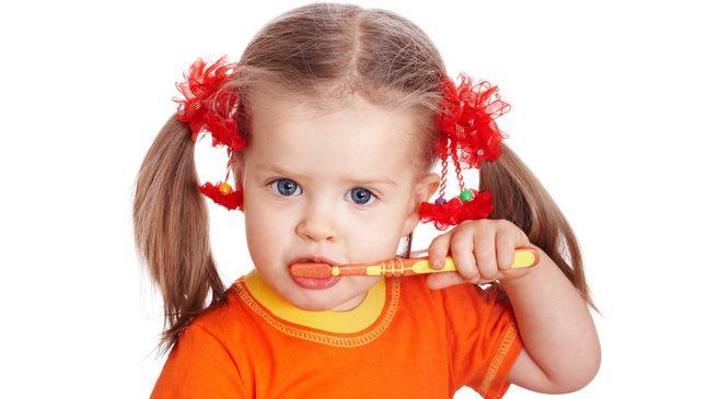 Cum îi educăm pe copii pentru a avea o dentiție sănătoasă
