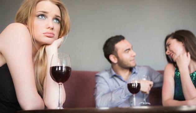 Bărbații și femeile reacționează diferit la gelozie