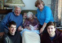 O femeie de 112 ani dezvăluie secretul longevității sale