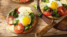 Micul dejun cu oua ajuta la slabit. Iata cum
