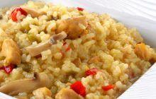 Cum să mănânci orezul ca să slăbești 15 kilograme