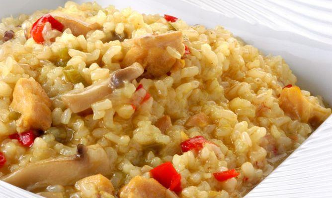 cura de slabit cu orez