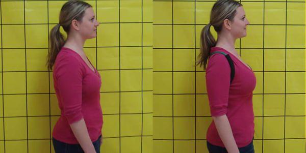 VIDEO Antrenamentul pentru femei, pentru marirea naturala a sanilor, de facut acasa