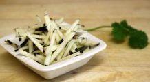 Cinci alimente care elimină toxinele din organism