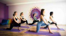 Yoga – trend în 2015