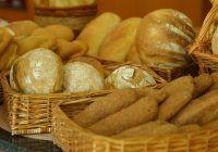 Boala celiacă nu este produsă doar de gluten. Și alte ingrediente din pâine sunt vinovate