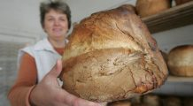 Pâinea care te ferește de boli de inimă