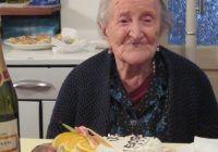 O femeie de 115 ani a dezvăluit secretul longevității. Mănâncă în fiecare zi un aliment-minune