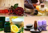 Cinci boli care pot fi tratate cu ajutorul aromaterapiei