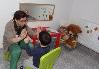 Directioneaza 2% catre copiii cu autism