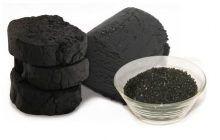 Cărbunele medicinal elimină toxinele din organism și scade colesterolul