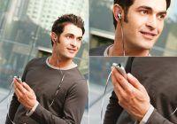 Sănătate cu căștile în urechi
