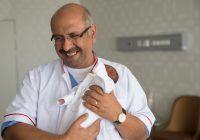 Dr. Hadi Rahimian, Directorul Medical al Spitalului Băneasa