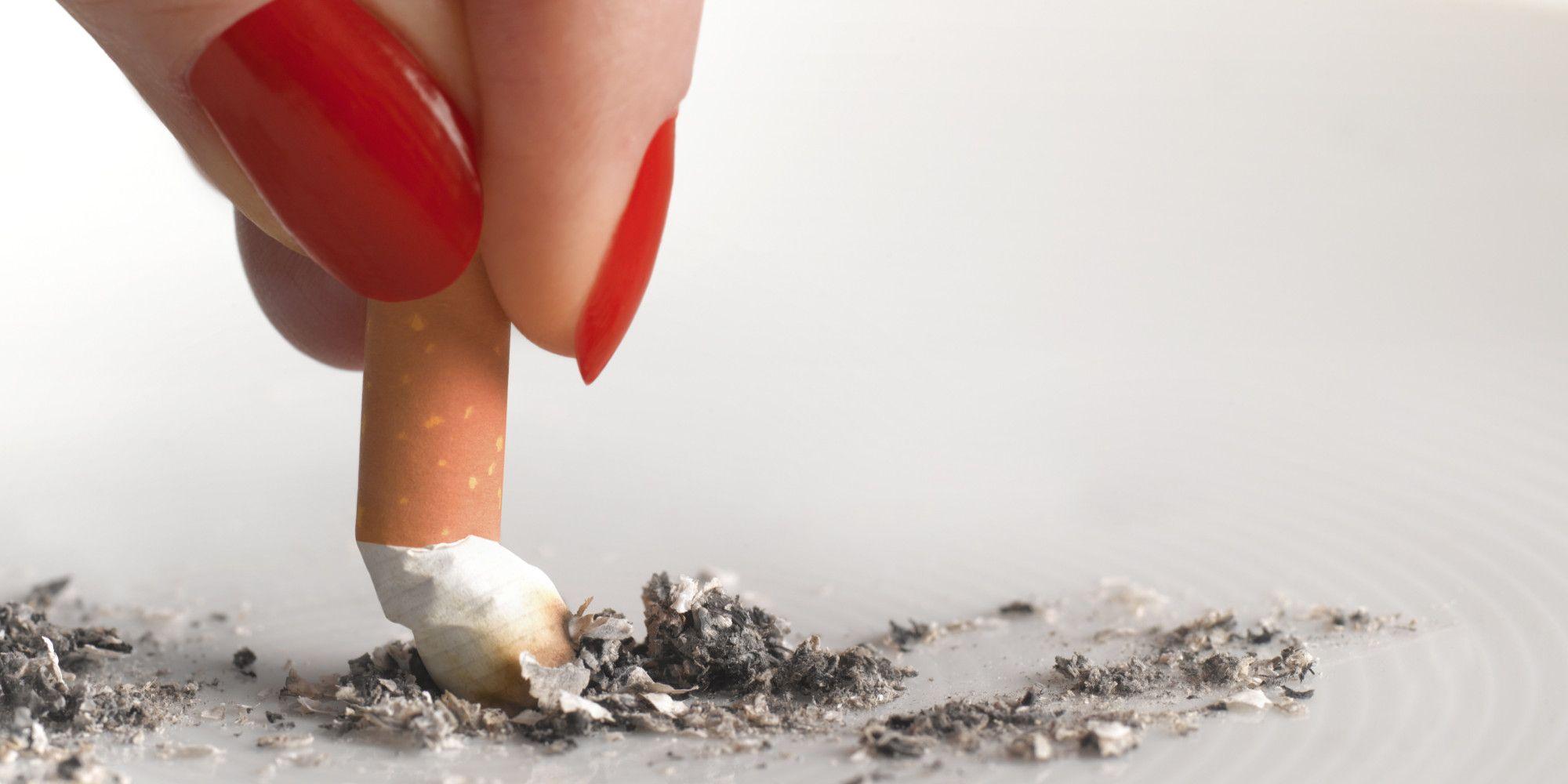 Cu această tehnică scapi DEFINITIV de dependența de țigări
