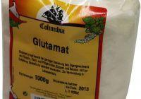 Ce îţi poate face glutamatul