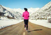 Mișcarea pune pe fugă stresul, tulburările de somn și depresia. Ce sporturi puteți face în sezonul rece