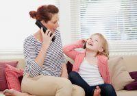 Obiceiuri bune si proaste pe care copilul le invata mereu de la parinti
