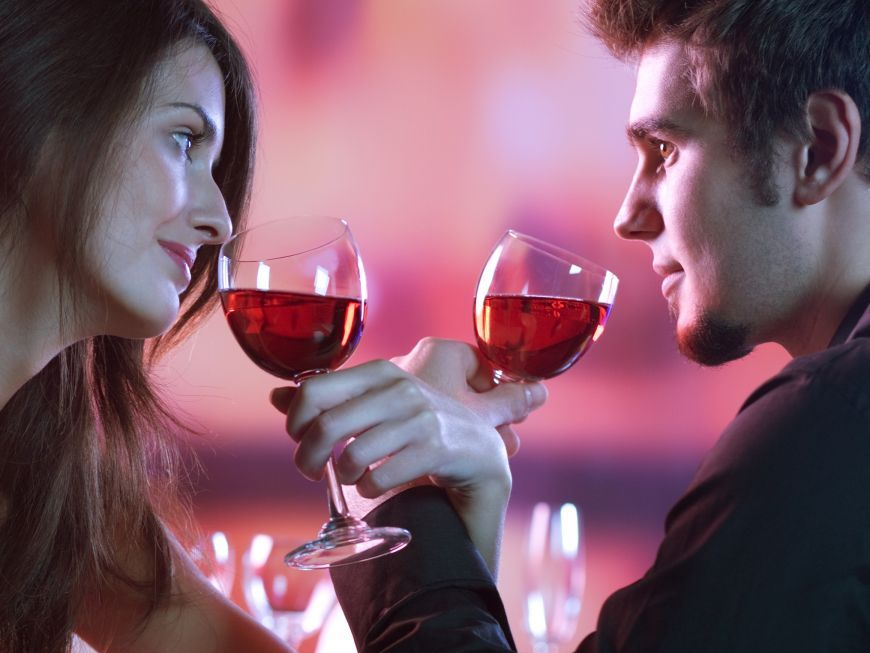 Vinul rosu si cancerul! Ce legatura au