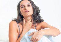 Senzația de nod în gât. Cinci cauze posibile