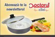 Castigatoare concurs abonare newsletter doctorulzilei.ro – februarie 2015