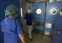 ^ Centrul de transplant medular din Institutul Fundeni arată ca o navă spațială fotografii: Răzvan Vălcăneanțu