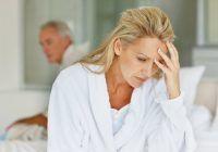 Cum se schimbă viața sexuală după menopauză?