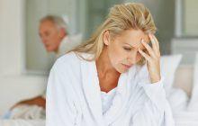Opt simptome care anunță menopauza