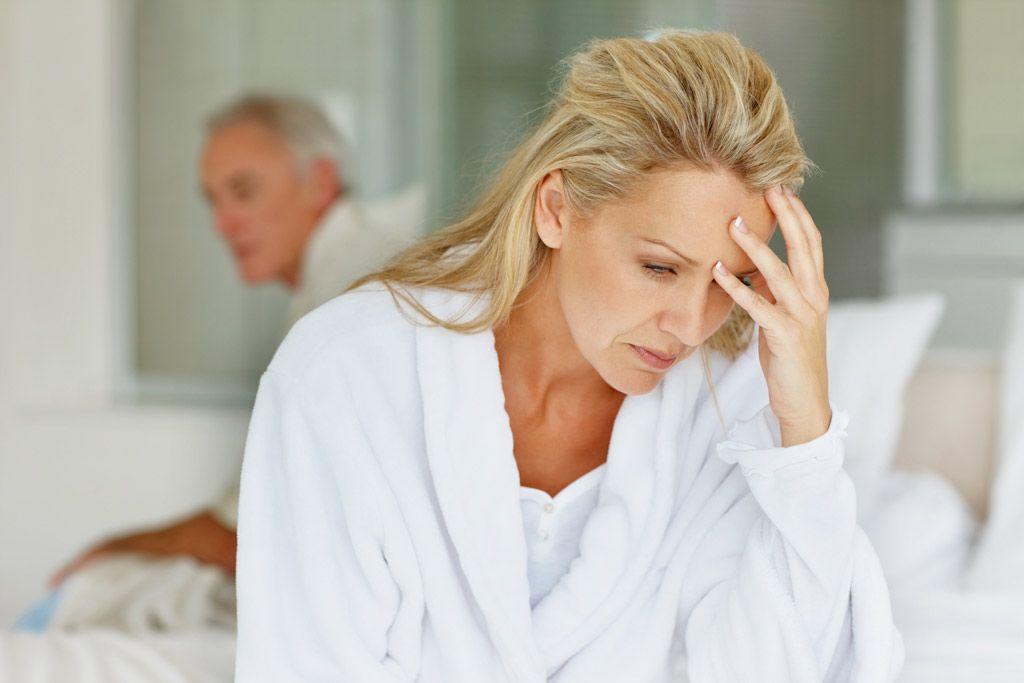 Cum recunoașteți menopauza și ce modificări ale organismului produce?