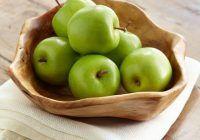 """Nutriționistul Lygia Alexandrescu: """"Un măr cultivat în mod convențional conține în jur de 30 de substanțe artificiale, concentrate în coajă, chiar și după spălare"""""""