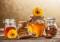 Mierea și polenul combat bolile de ficat. Cum se administrează?