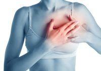 Semnele de alarmă care anunță preinfarctul