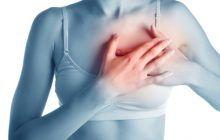 Șase simptome neobișnuite ale INFARCTULUI care apar în cazul FEMEILOR și sunt adesea IGNORATE