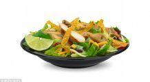 Care sunt cele mai sănătoase alimente de la fast food, potrivit nutriționiștilor?